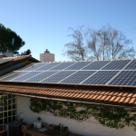 Jamul 6900 Watt Solar World