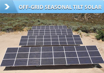 Seasonal-Tilt-Solar-Installation